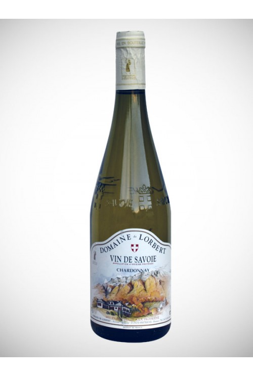 Chardonnay - Vin de Savoie
