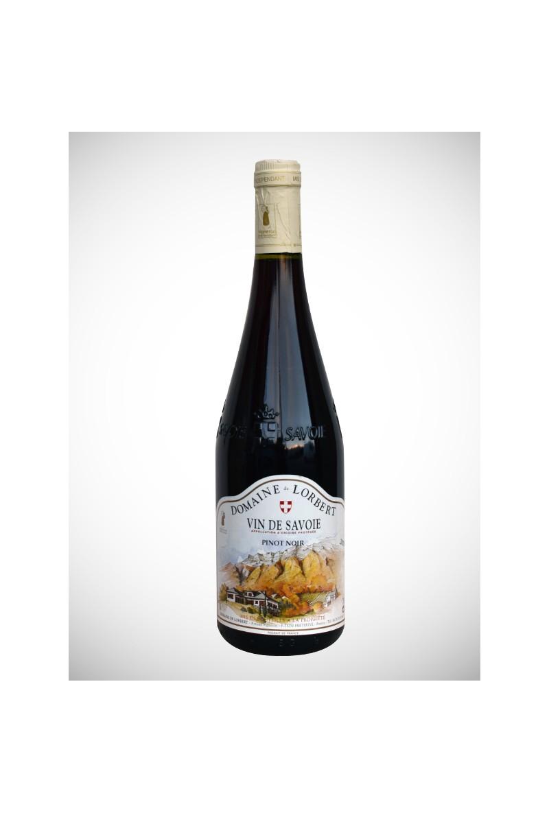 Le Pinot Noir - Vin de Savoie