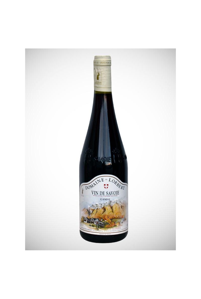 Gamay - Vin de Savoie