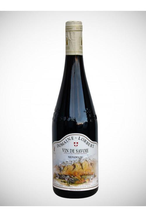 Mondeuse - Vin de Savoie