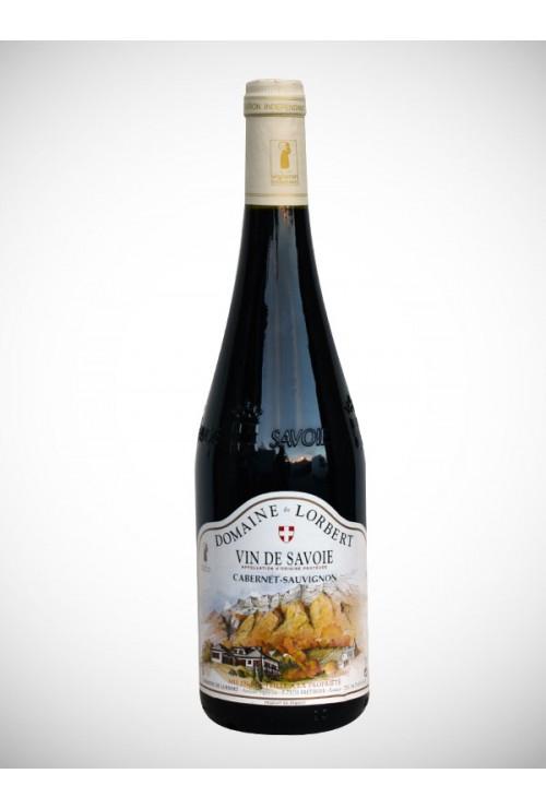 Cabernet Sauvignon - Vin de Savoie