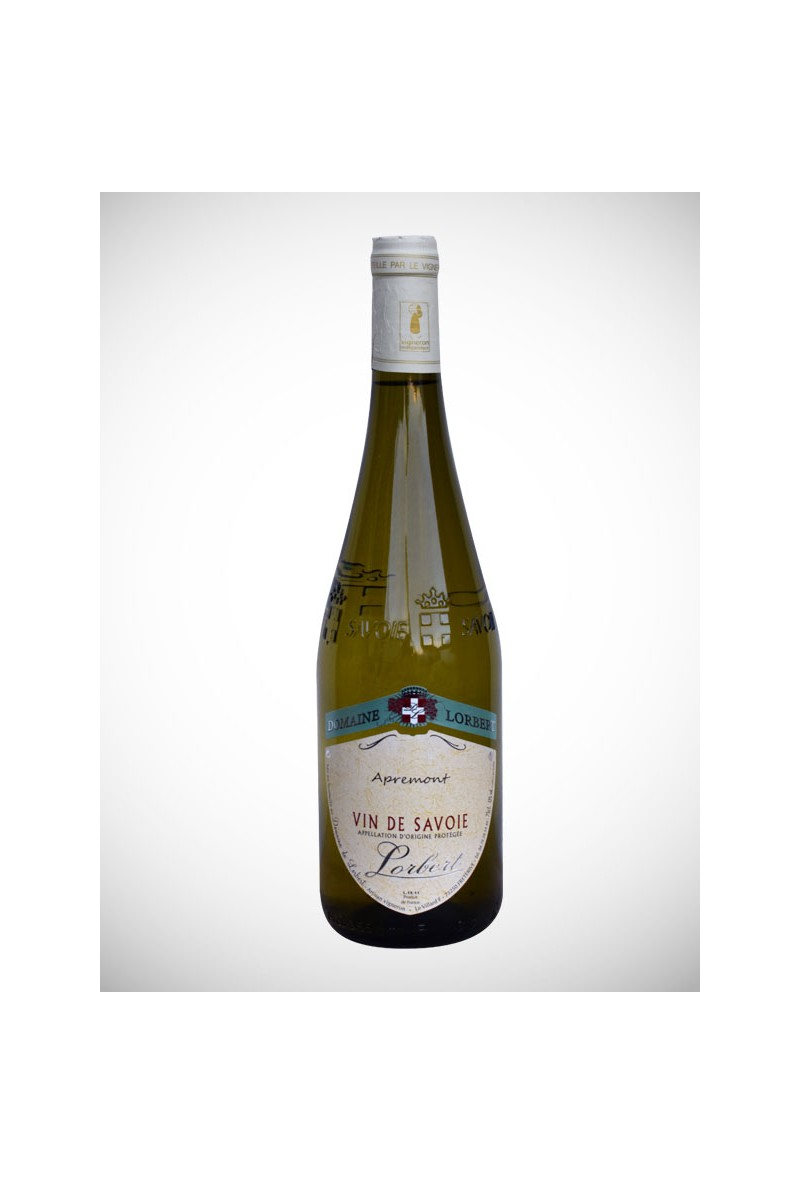 Apremont - Vin de Savoie