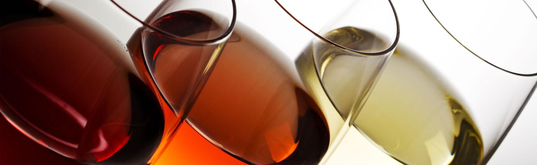 Vin blanc, vin rouge, vin rosé, méthode traditionnelle